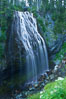 Narada Falls. Narada Falls, Mount Rainier National Park, Washington, USA. Image #13837