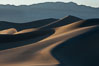 Sand Dunes, California.  Near Stovepipe Wells lies a region of sand dunes, some of them hundreds of feet tall. Stovepipe Wells, Death Valley National Park, California, USA. Image #15577
