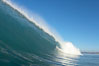 Ponto, South Carlsbad, morning surf. Ponto, Carlsbad, California, USA. Image #17834