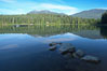 Lost Lake. Whistler, British Columbia, Canada. Image #21001