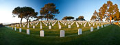 Fort Rosecrans National Cemetery. San Diego, California, USA. Image #26589
