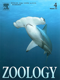 Cover of Zoology