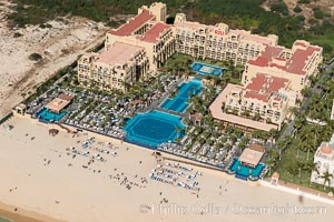 Hotel Riu Along Medano Beach Residential And Resort Development The Coast Near Cabo San