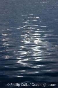 Light reflections, Paulet Island