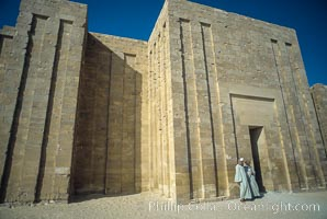 Luxor. Luxor, Egypt, natural history stock photograph, photo id 02585