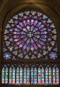 "Notre Dame de Paris. Notre Dame de Paris (""Our Lady of Paris""), also known as Notre Dame Cathedral or simply Notre Dame, is a historic Roman Catholic Marian cathedral on the eastern half of the Ile de la Cite in the fourth arrondissement of Paris, France. Widely considered one of the finest examples of French Gothic architecture and among the largest and most well-known churches in the world ever built, Notre Dame is the cathedral of the Catholic Archdiocese of Paris"