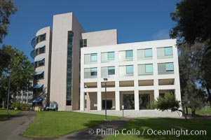 Pacific Hall, Revelle College, University of California San Diego, UCSD4