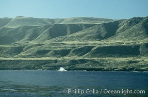 Pyramid Head section of San Clemente Island