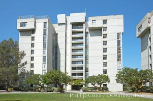 Tioga Hall, Muir College, University of California San Diego (UCSD), University of California, San Diego, La Jolla