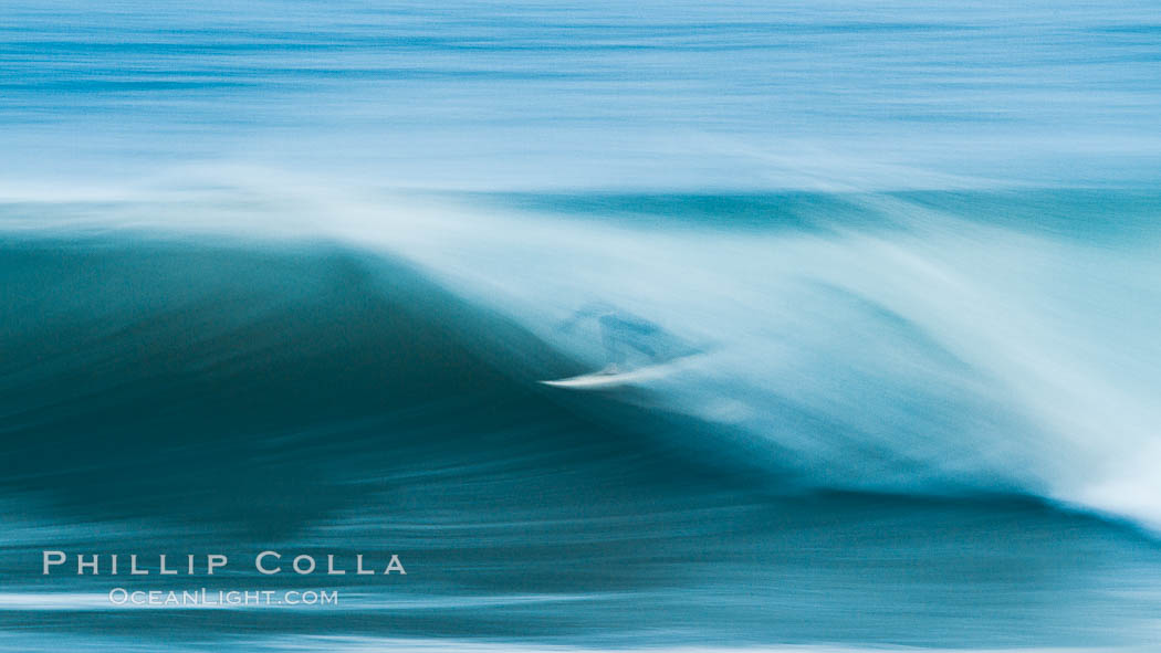 Breaking wave fast motion and blur. The Wedge. The Wedge, Newport Beach, California, USA, natural history stock photograph, photo id 27079