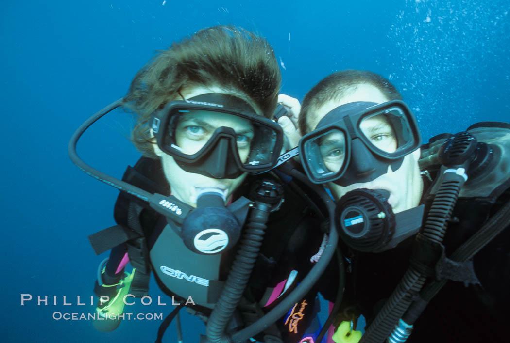 Phillip and Tracy Colla