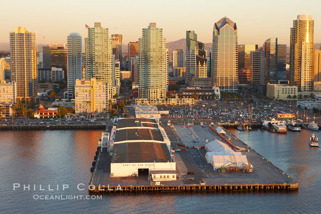 San Diego Cruise Ship Terminal | Fitbudha.com