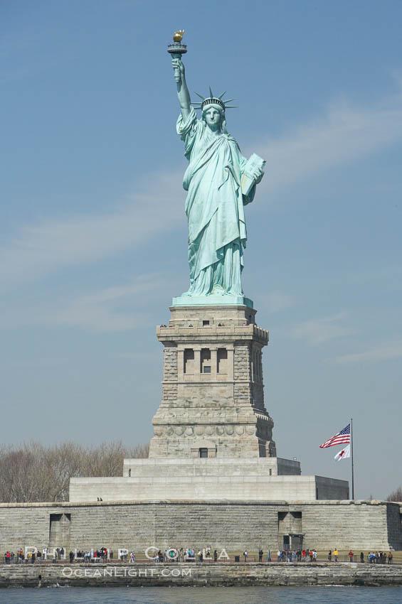 statue of liberty-34