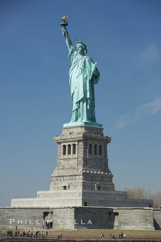 statue of liberty-24