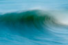 Breaking wave, fast motion and blur. Ponto, South Carlsbad, California. Ponto, Carlsbad, California, USA. Image #14436