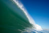 Surf, wave, winter, morning, Ponto, South Carlsbad. California, USA. Image #14980