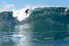 Tony Gatti, Ponto, South Carlsbad, morning surf. California, USA. Image #17781