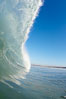 Ponto, South Carlsbad, morning surf. Ponto, Carlsbad, California, USA. Image #17830