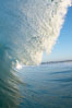 Ponto, South Carlsbad, morning surf. Ponto, Carlsbad, California, USA. Image #17833