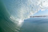 Ponto, South Carlsbad, morning surf. California, USA. Image #17861