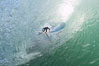 Kyle Cannon, Jetties, Carlsbad, morning surf. Warm Water Jetties, Carlsbad, California, USA. Image #17908