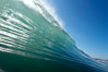Afternoon tiny wave. Tabletop, Cardiff by the Sea, California, USA. Image #18976