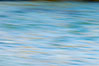 Abstract colors and water patterns on the ocean surface. Image #20343
