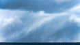 Clouds, weather and light mix in neverending forms over the open ocean of Scotia Sea, in the Southern Ocean. Image #24758