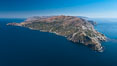 Catalina Island, West End. California, USA. Image #25979