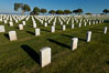 Fort Rosecrans National Cemetery. San Diego, California, USA. Image #26578