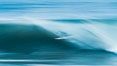 Breaking wave fast motion and blur. The Wedge. The Wedge, Newport Beach, California, USA. Image #27079