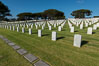 Fort Rosecrans National Cemetery. San Diego, California, USA. Image #27882
