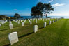 Fort Rosecrans National Cemetery. San Diego, California, USA. Image #27884