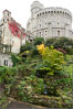 Windsor Castle. London, United Kingdom. Image #28290