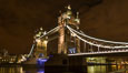 Tower Bridge. Tower of London, London, United Kingdom. Image #28300