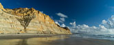 Torrey Pines cliffs. Torrey Pines State Reserve, San Diego, California, USA. Image #29131