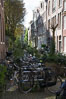 Amsterdam city scene. Holland, Netherlands. Image #29431