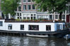Amsterdam canals and quaint city scenery. Amsterdam, Holland, Netherlands. Image #29433