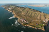 Aerial Photo of Cabrillo State Marine Reserve, Point Loma, San Diego. California, USA. Image #30664