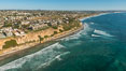 Aerial Photo of Encinitas Coastline. Image #30723