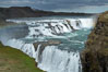 Gullfoss waterfall in Iceland. Image #35805