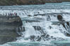 Gullfoss waterfall in Iceland. Image #35806
