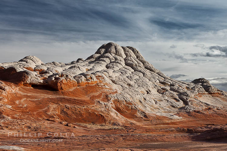 White Pocket, sandstone forms and colors are amazing.