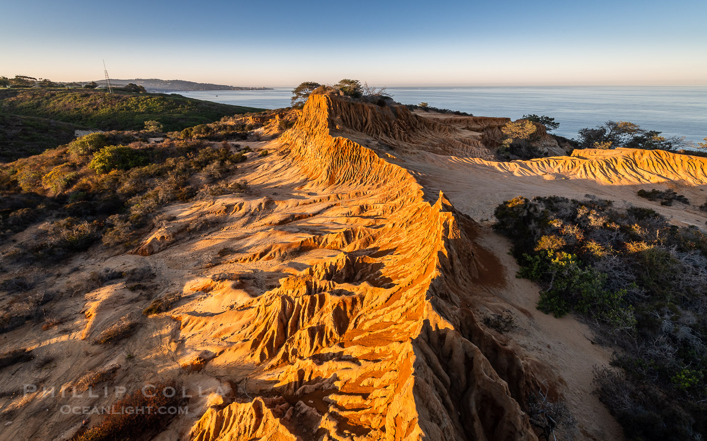 Torrey Pines State Reserve and Broken Hill Sunrise