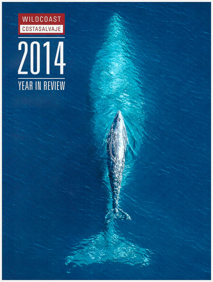 Wildcoast Annual Report 2014