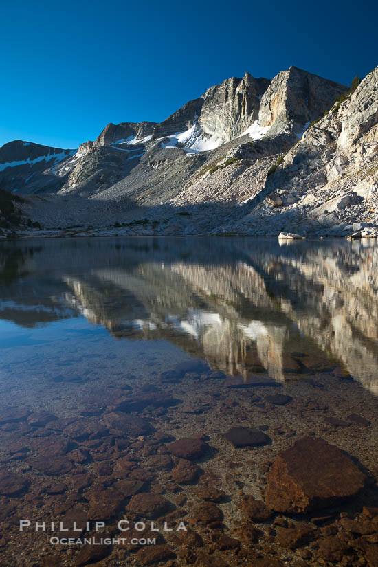 A Return to Vogelsang High Sierra Camp