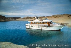 Boat Almahroussa, Hurghada, Egypt