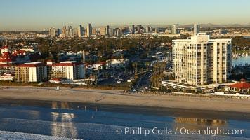 Coronado Shores, San Diego, California