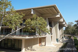 Galbraith Hall, University of California San Diego (UCSD), University of California, San Diego, La Jolla