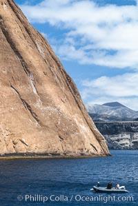 Isla Adentro, Guadalupe Island, Mexico, Guadalupe Island (Isla Guadalupe)